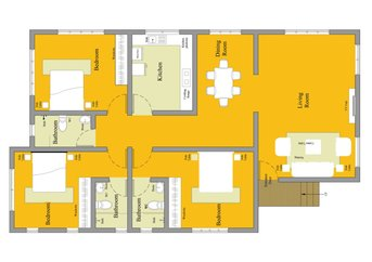 Wide House Plans Html on older fleetwood floor plans, 40' wide home plans, wide shaped homes plans, double wide addition plans, wide building, wide mobile homes,